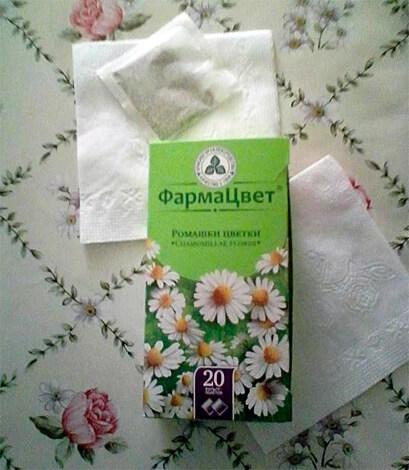 Стоимость одной упаковки таких пакетиков - около 50 рублей.