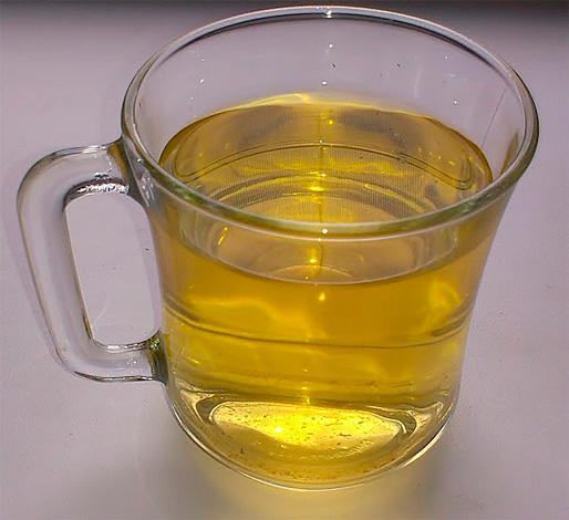 Такой способ приготовления очень хорош тем, что чай можно легко довести до нужной концентрации, используя требуемые количества заварки и кипятка.