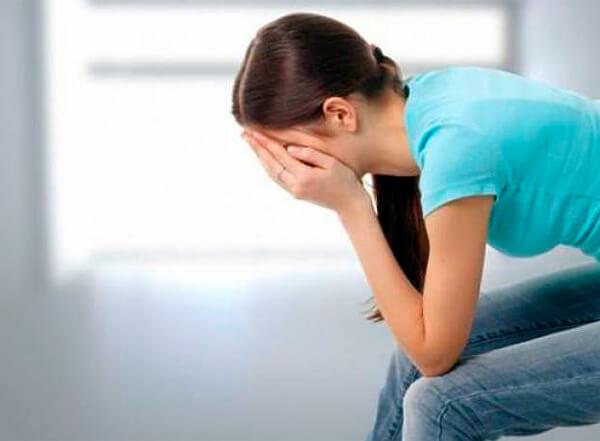 Бывает, что женщина теряет ребенка раньше, чем узнает о самой беременности.