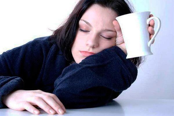 Этот напиток хорош в конце дня перед сном, но не в разгар рабочего дня.