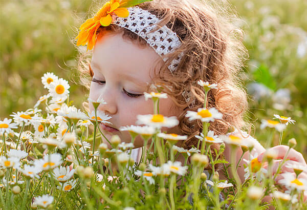 Сам этот цветок пахнет весьма специфически, и потому реакция на него также много значит.