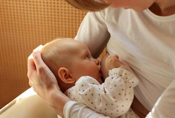 Не известно, какие компоненты ромашковой настойки попадут в грудное молоко и подействуют на малыша.