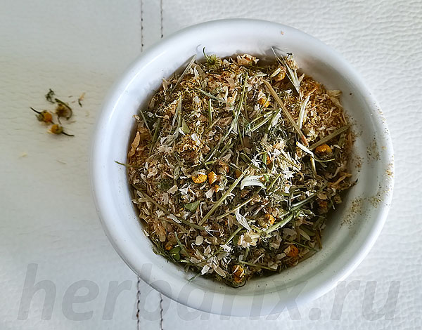 Содержание полезных компонентов в этом сырье в разы выше, чем в различных гранулированных чаях для разведения.