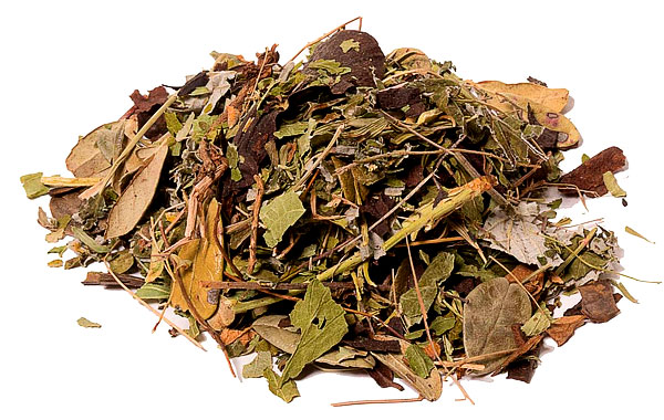 В комплексных сборах листья брусники дополняют средствами, оказывающими противовоспалительное и антимикробное действие.