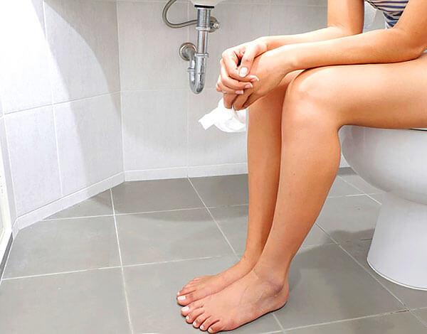 Мочегонное действие средства при цистите не должно сопровождаться усилением других симптомов.