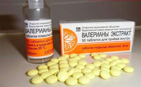 При употреблении таблеток передозировка возможна, если пить их помногу на протяжении очень длительного времени.