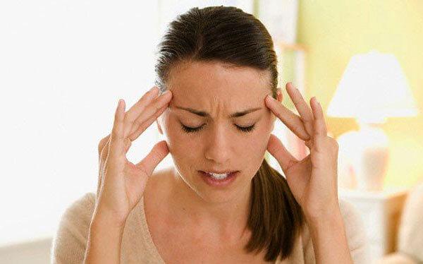 В то же время, нередко валериану применяют именно для лечения головной боли.
