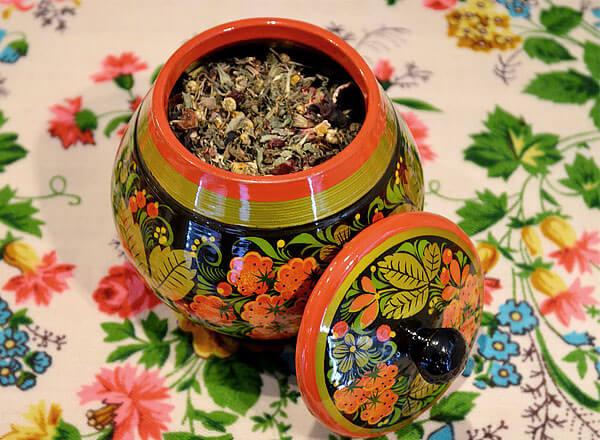 Это один из немногих чаев с ромашкой, которые можно пить постоянно.