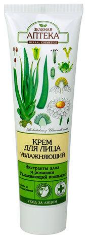 Перед применением этого крема нужно учесть противопоказания и для алоэ, и для ромашки.