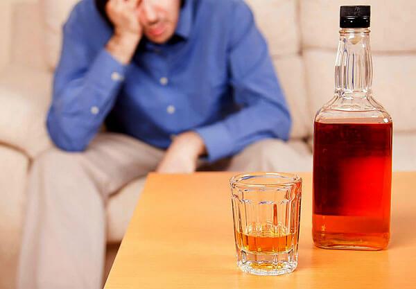 Валериана без алкоголя - лучше, чем она же, но с ним.
