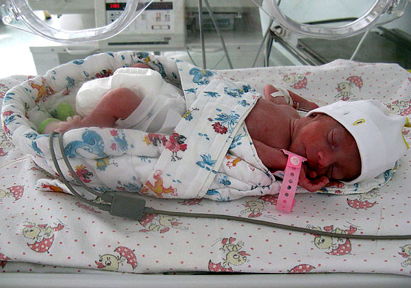 Чем чаще беременная спринцуется, тем выше вероятность рождения ребенка раньше срока.