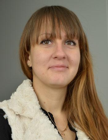 Ярош Катерина, автор сайта herbarix.ru