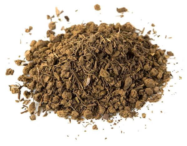Из таких корней готовится настойка, их же добавляют в таблетки и различные другие препаративные формы.