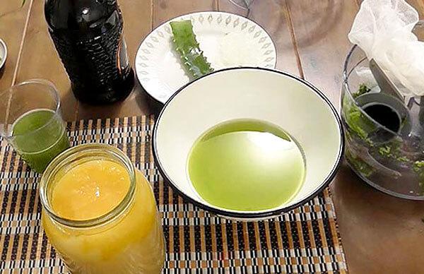 Рецепт с алоэ, медом и коньяком практически всегда бесполезен для лечения серьезных заболеваний.