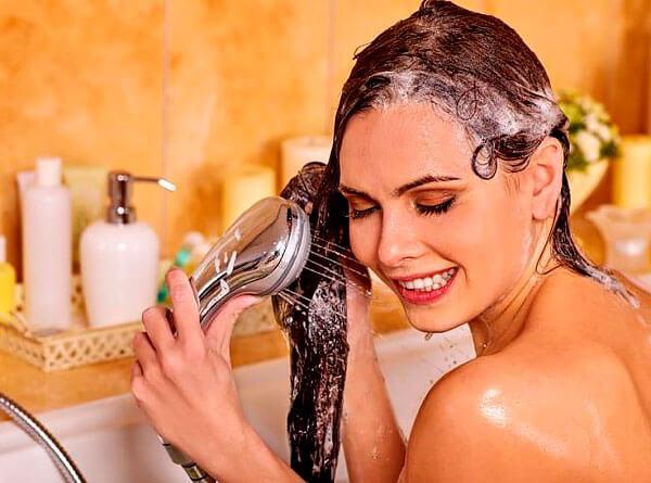 При отсутствии же повреждений кожи шампунь на основе сока алоэ имеет смысл рассматривать, лишь как гигиеническое средство.